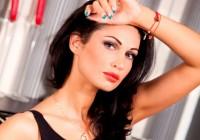 Filmulet inedit cu Nicoleta Luciu la Beauty X!
