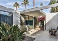 Cum arată vila lui Leonardo DiCaprio din Palm Springs care poate fi închiriată cu 4.500 $ pe noapte?