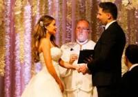 Cele mai tari momente de la nunta Sofiei Vergara cu Joe Manganiello  ! Video incredibil!