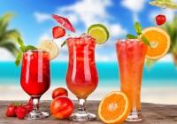 3 cocktailuri pentru vacanta de vara!