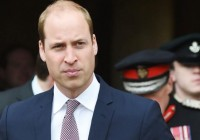 Prinţul William, al doilea succesor la tronul Marii Britanii, împlineşte azi 34 de ani!