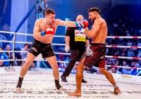 Superkombat Braşov. Confruntare România – Grecia şi meci pentru titlul mondial