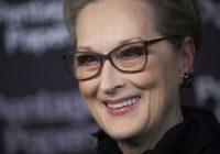 """Meryl Streep va juca în serialul momentului, producţia HBO """"Big Little Lies"""""""