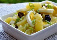 Salata Orientala, un deliciu culinar!