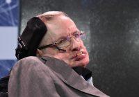 Rămăşiţele pământeşti ale lui Stephen Hawking, îngropate lângă cele ale lui Newton şi Darwin / Când vor avea loc funeraliile