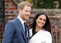 Prințul Harry, mesaj romantic pentru Meghan Markle de ziua ei