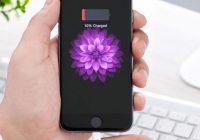 Cum îți încarci Iphone-ul fără cablu, direct de la laptop