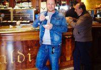 Bucătarul Jamie Oliver, la un pas să fie prădat de hoți