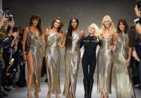 Casa de modă Versace va fi vândută. Cine ar putea să o cumpere
