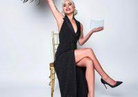 Lady Gaga a cântat cu Bradley Cooper pe scena de la Las Vegas