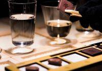 Cea mai scumpă ciocolată din lume costă 10.000 de euro
