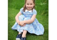 Prinţesa Charlotte va învăța tot la şcoala privată