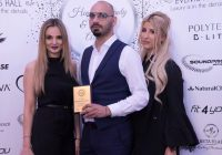 Clinica Beauty Art Aesthetics, premiată la Health, Beauty &Lifestyle Awards
