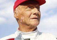 Niki Lauda, fost pilot de Formula 1, a murit