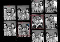 Puloverul lui Kurt Cobain, vândut la licitaţie pentru 75.000 de dolari