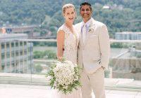 Jucătoarea americană de tenis Alison Riske s-a căsătorit