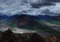 Sute de turişti, blocaţi într-o rezervaţie naturală din Alaska