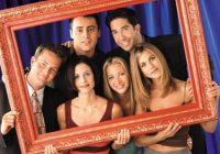"""Serialul """"Friends"""", 25 de ani de la premieră"""