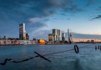Eurovision 2020 va avea loc la Rotterdam