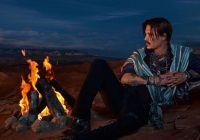Casa Dior, acuzată de rasism, a retras campania cu Johnny Depp