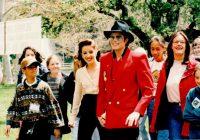 Obiecte din parcul de distracţii al lui Michael Jackson, scoase la vânzare
