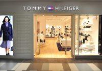 S-a deschis primul magazin de accesorii Tommy Hilfiger