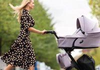 Asigurare pentru copil la achiziționarea oricărui cărucior Stokke