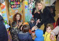 Trick or treat? Așa au petrecut elevii de la școală Mark Twain Internațional School of Bucharest, de Halloween