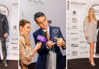 """Cine sunt câștigătorii Galei I Success """"Celebrity Awards -Bărbați de Succes 2019″"""
