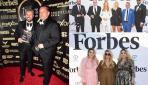 Gala I Success Awards a strălucit pe covorul roşu de la Cannes