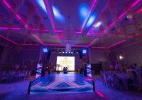 Royal Palace Ballroom, cea mai nouă locaţie de evenimente de pe harta bunului gust!  Inaugurarea, făcută cu dreptul!