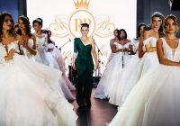 Brandul Aryanna Karen a prezentat cele mai recente creatii ale designerului Ana Maria Lungu!